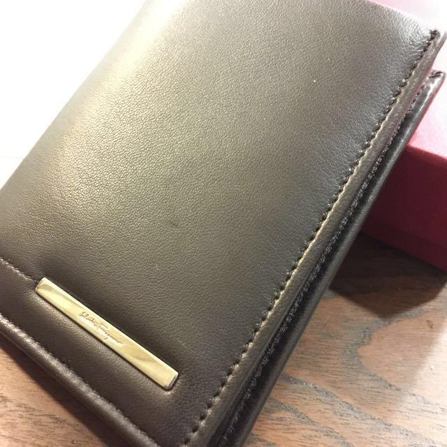 Wallet (Salvatore Ferragamo)