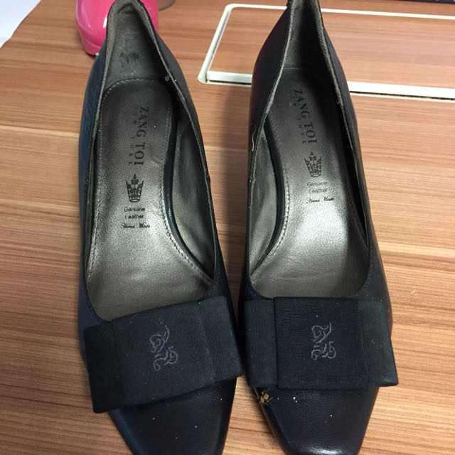 Zang Toi Shoes