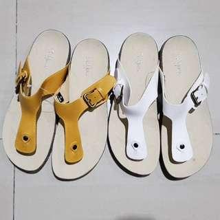 Sandal St.Yves