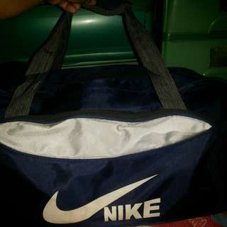 Repriced!!! Nike travel bag
