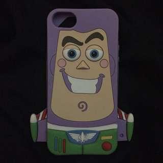 Buzz Lightyear Case