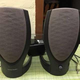 Harman Kardon PC speakers