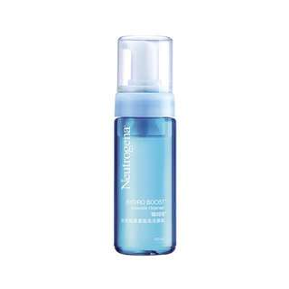 Neutrogena Hydro Boost Mousse Cleanser