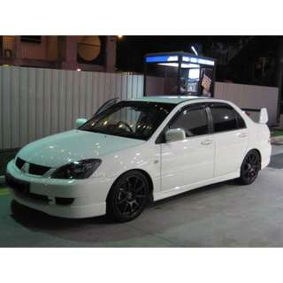 Mitsubishi Lancer 1.6A For Rent - ONLY $370 Per Week - Uber & Grab READY