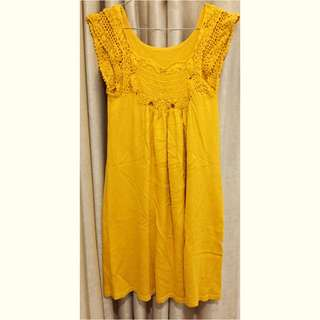 Preloved Knit Dress