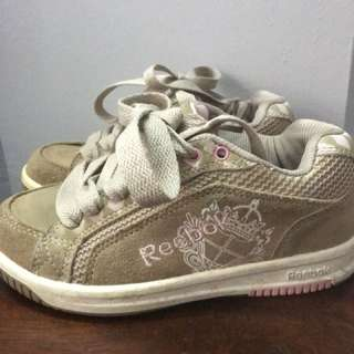 Reebok Girl Shoes
