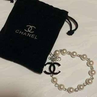 Inspired Chanel bracelet
