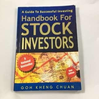 Handbook for Stocks Investors