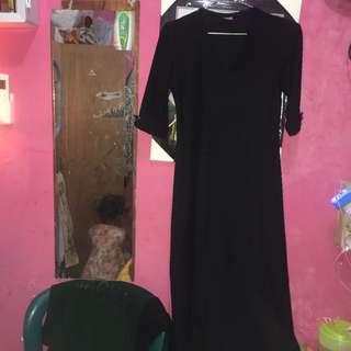 SALE !!!! Dress black