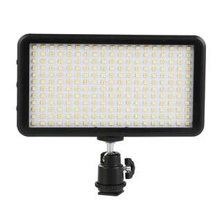 151 (Brand New) W228 LED Video Light 6000k Dimmable Ultra Bright Panel Digital Camera