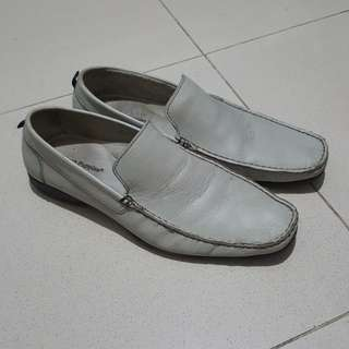 Loafer Hush Puppies