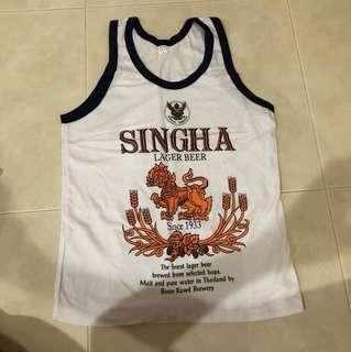 Thai singlet