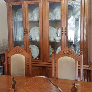 Full Dining Set