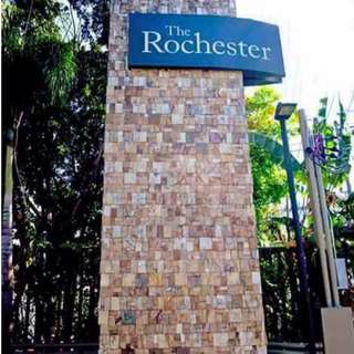The Rochester Place