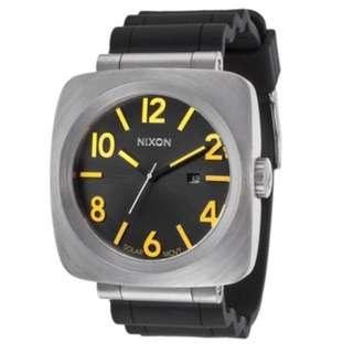 Nixon Solar Watch
