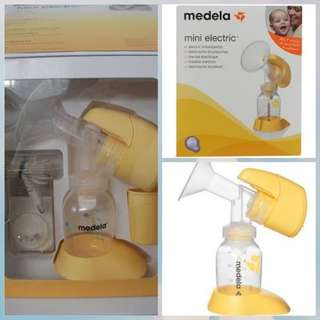 Medela Portable breast pump