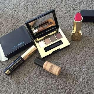 Make up bundle Estée Lauder Laura Mercier