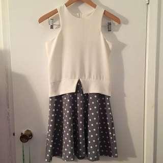 Cute Dress size S