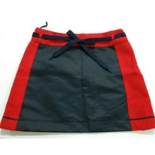 Miu miu skirt 短裙半身裙OL裙