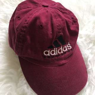 Authentic Adidas Hat