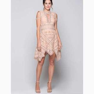 Thurley Dress