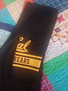 Cali Bears (Victoria Secret Tights)