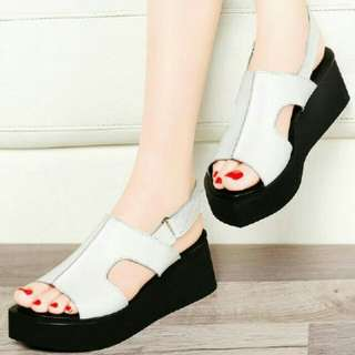 Wedges DHL