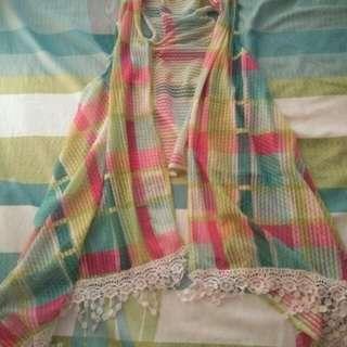 knits & stripes Cardigan