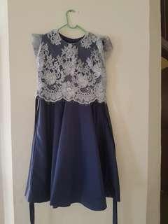 Dress bikin