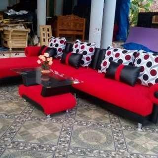 Sofa Minimalis 211