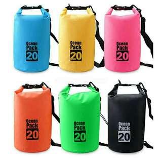 Ocean Pack 20L Dry Bag