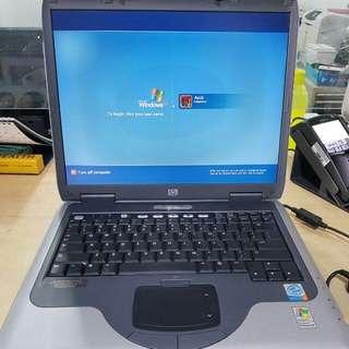 HP Compaq nx9010 series @ A2/2