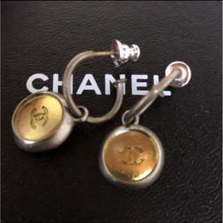 Vintage Chanel Earings