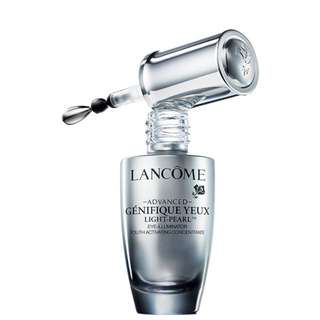 Lancome Advanced Genifique Yeux Light Pearl Eye Illuminator Youth Activating Concentrate