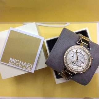 Luxury/ Authentic Michael Kors ❤️