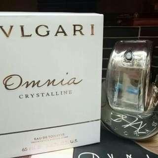 Omnia crystalline 65ml