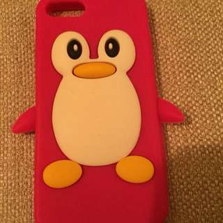 iPhone 5/5s Phone case