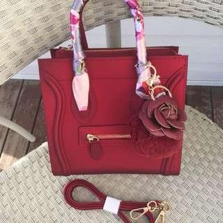 Nano Luggage Bag /Jelly bag