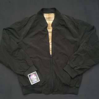 Jacket Bomber Camel Active