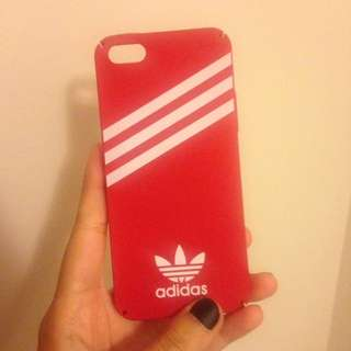 Adidas IPhone 5 or IPod 5th Gen Case