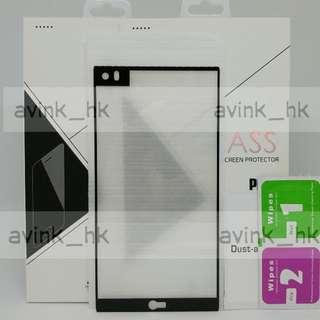 (大量 全新) LG V20 玻璃貼 全屏包邊 特硬 9h 不易刮花 不易碎 V20 玻璃貼 全屏弧邊 0.3mm超薄 全螢幕 黑色 包郵 鋼化玻璃