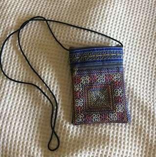 Small hip bag