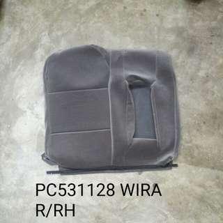 PROTON WIRA AEROBACK REAR BACK SEAT COVER RH GENUINE PART