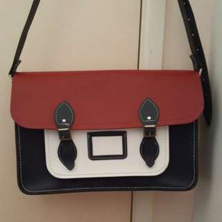 Cambridge Satchel 14 inch