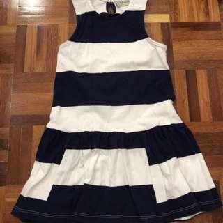 NEXT GIRL's dress 4yrs