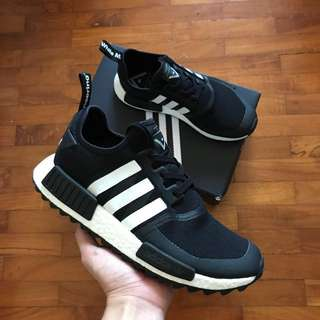 Adidas X White Mountaineering NMD PK TRAIL
