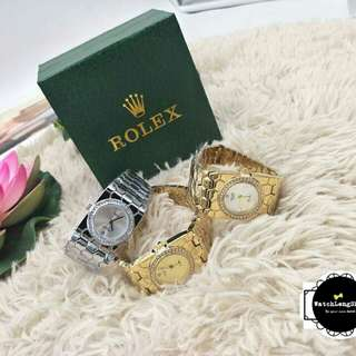 R*LEX REPLICA STAINLESS WATCH Php729