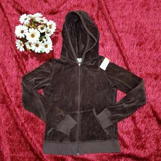 Authentic Juicy Couture Jacket BNWT