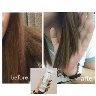 Alphatra Classic Plant Extract Hair Cream