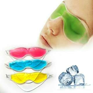 Eye Mask Gel Cooler